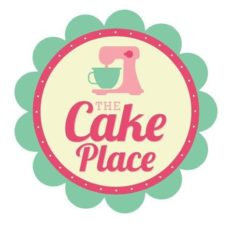 The Cake Place logo