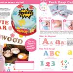 cake star alphabet 2